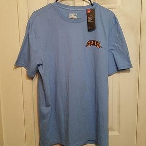 UA Bass Fishing T-Shirt